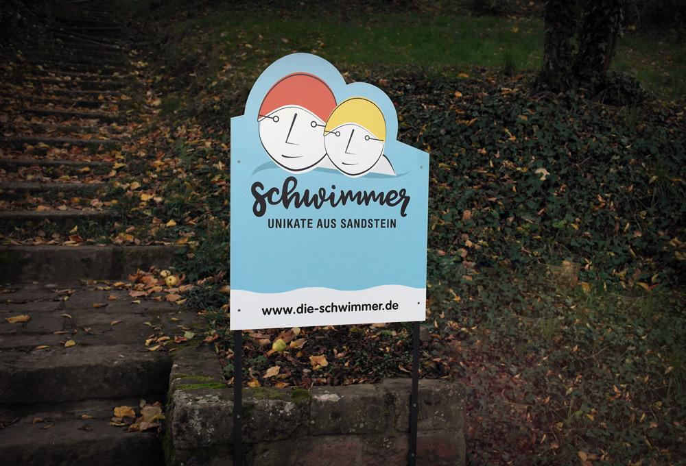 Ausstellung und Verkauf Bildhauerei KloppTokk Kellereistraße 5 Sankt Martin Südlichen Weinstraße